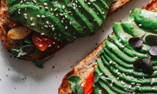 Waarom kiezen meer mensen om plantaardig te eten?