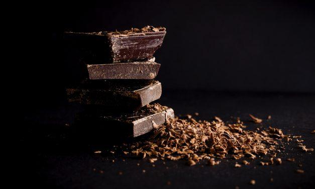 Donkere chocolade niet minder kcal!