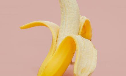 Van bananen word je dik???