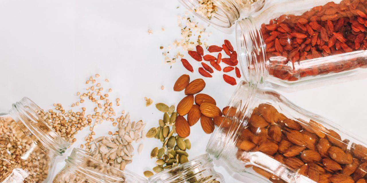 Waarom bonen, noten en zaden zo gezond zijn.