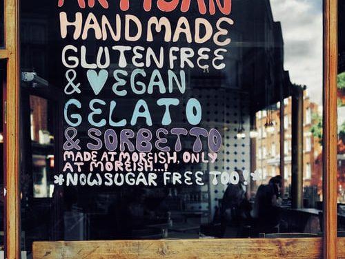 Glutenvrij enkel nuttig bij coeliakie